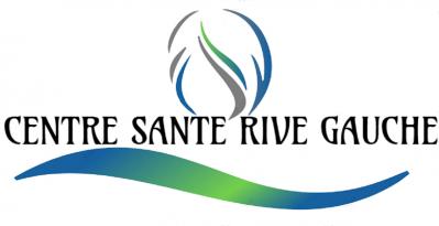 Logo centre sante